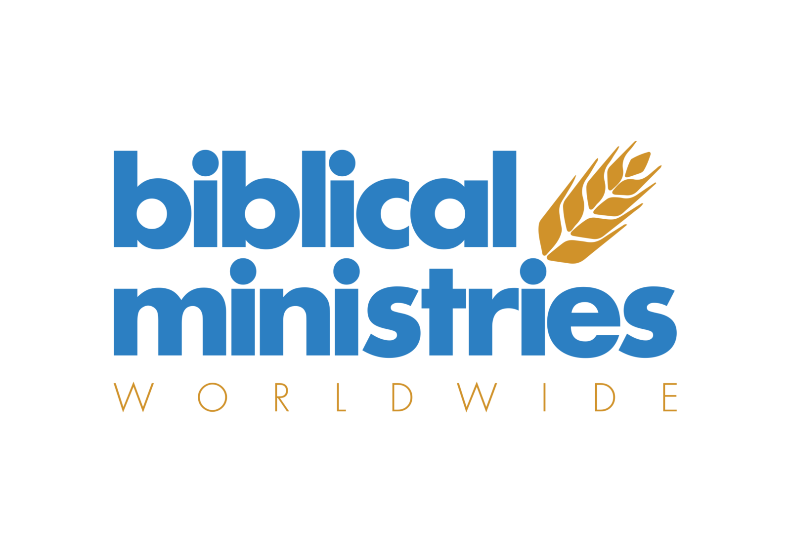 Mission Graphics helped in a subtle rebranding for biblical ministies